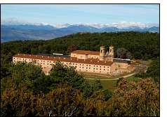 mnuevo sanjuandelapena - Los franceses acabaron con el barroco de San Juan de la Peña