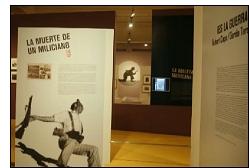 cba madrid capa - Robert Capa: ¡Esto es la Guerra!… de Friedman y Taro en Madrid