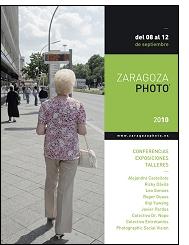zphoto - Zaragoza Photo: El festival de fotografía contemporánea