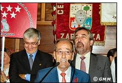 ofrenda frutos 2010 - Ofrenda de Frutos: El turno de las Casas Regionales en las fiestas...