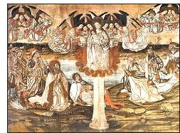 venida virgen zaragoza - La Virgen del Pilar, una devoción arraigada en el corazón de Aragón