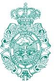 escudo rasanluis - La Real Academia de San Luis homenajea a Ricardo Magdalena