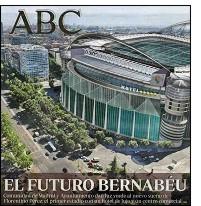 abc 101218 - Bienvenidos al hotel 'Bernabéu' cinco estrellas del Real Madrid