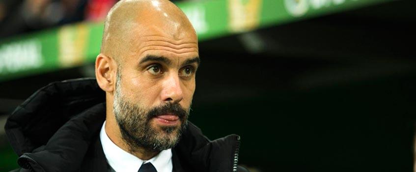 guardiola - El Barça y la Federación Española de Fútbol se saltan el Reglamento
