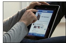 ipad facebook - Los usuarios Apple de iPhone y iPad no tienen privacidad