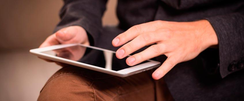 usuarios apple - Los usuarios Apple de iPhone y iPad no tienen privacidad