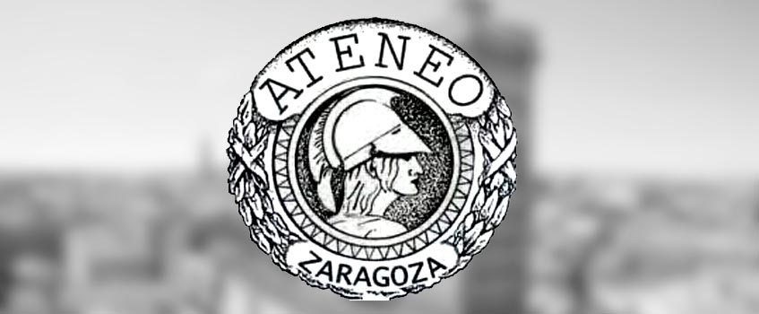 ateneo zaragoza - Ateneo Zaragoza: Propagando la cultura y el arte desde el siglo XIX