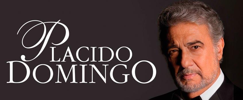 placido domingo 1 - Plácido Domingo: Setenta años participando en el escenario vital