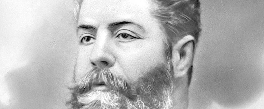 joaquin costa 1 - Homenaje de la Real Academia a la figura de Joaquín Costa