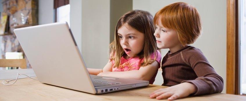 menores internet - Internet y la necesaria protección del menor en la Red