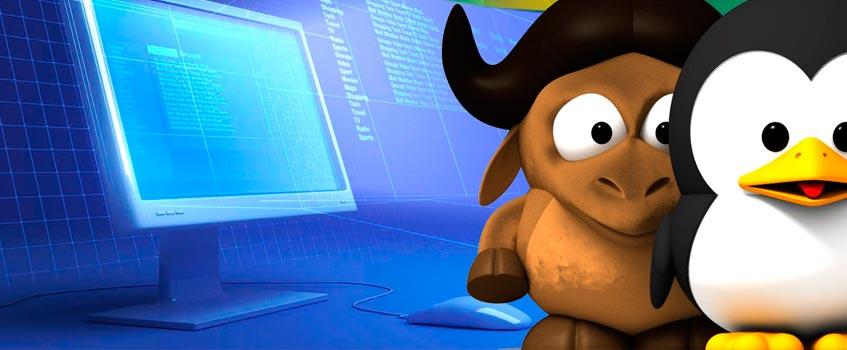 software libre empresas - Sigue creciendo el uso de software libre en las empresas españolas