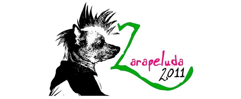 zarapeluda 2011 - ZARAPELUDA 2011 Contra el maltrato y el abandono a los animales...