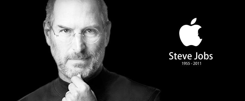 steve jobs 1 - Steven P. Jobs: El ideólogo de los perfiles tecnológicos del siglo XXI