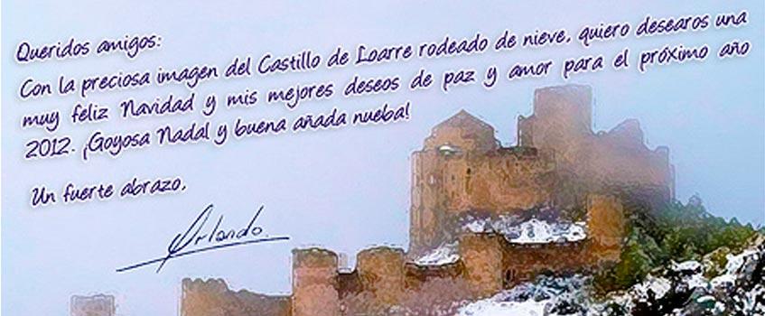 feliz navidad 2011 - Feliz Navidad: ¡Goyosa Nadal y buena añada nueba ta toz!