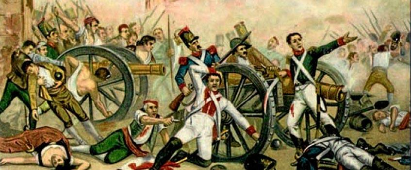 cincomarzada - La Cincomarzada: Conmemorando la heroicidad zaragozana de 1838