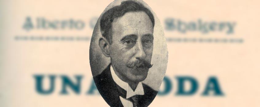 alberto casanal - «El punchacico», un poema de Alberto Casañal Shakery