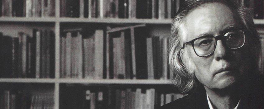 """francisco umbral - Francisco Umbral: """"El presente es todo mío y moriré en presente"""""""