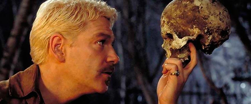 hamlet p - Hamlet: ¿Quién aguantaría el desprecio de los soberbios?