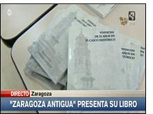 25 avv zgz antigua - Zaragoza Antigua: 25 años velando por el Casco Histórico