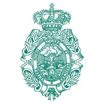 logo sanluis - Real Academia de Nobles y Bellas Artes de San Luis