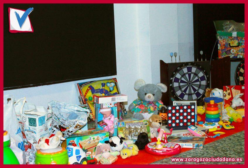 013 Día3 847x573 - Campaña de recogida de juguetes y ropa de Zaragoza Ciudadana