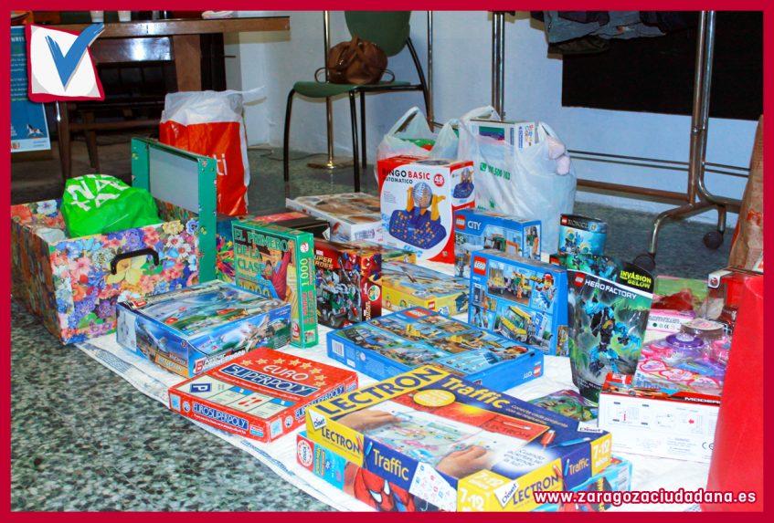 018 Día3 847x573 - Campaña de recogida de juguetes y ropa de Zaragoza Ciudadana