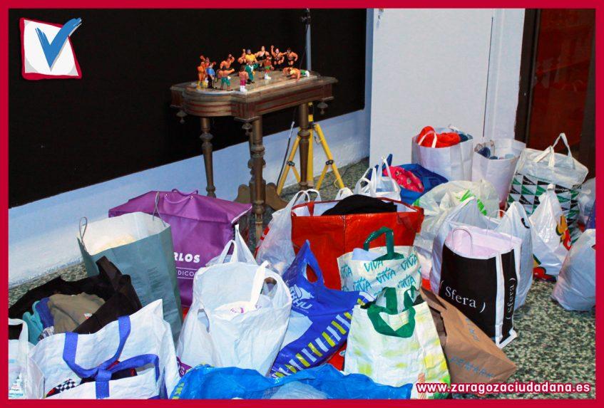 020 Día3 847x573 - Campaña de recogida de juguetes y ropa de Zaragoza Ciudadana