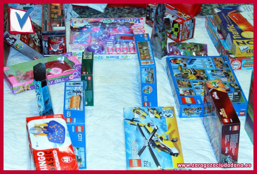026 Día3 847x573 - Campaña de recogida de juguetes y ropa de Zaragoza Ciudadana