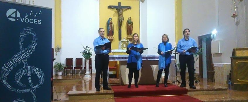 concierto histiocitosis 001 - Zaragoza Ciudadana recauda más de 400€ contra la Histiocitosis X