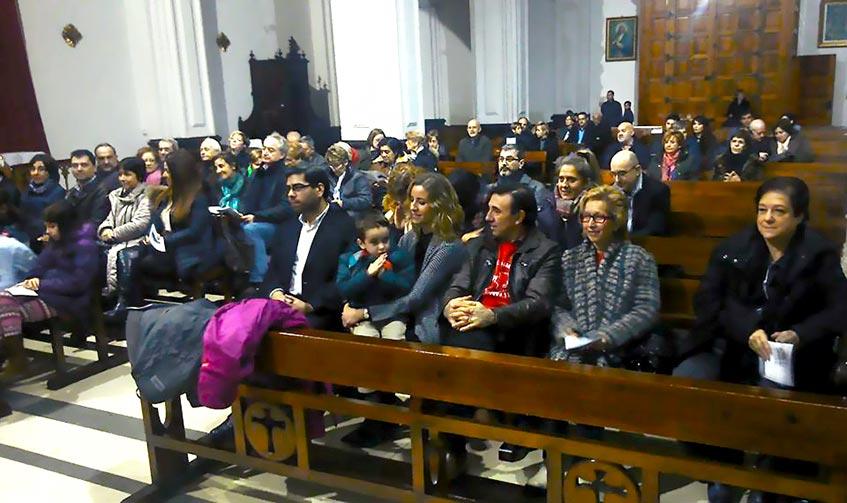 concierto histiocitosis 002 - Zaragoza Ciudadana recauda más de 400€ contra la Histiocitosis X