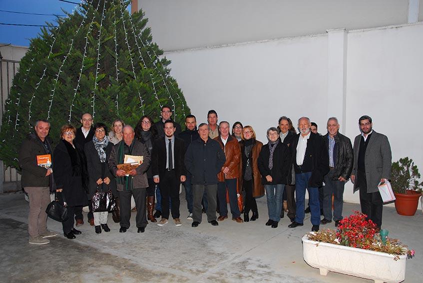 fraga capital aragones 002 - Fraga se convierte en la capital de la lengua aragonesa