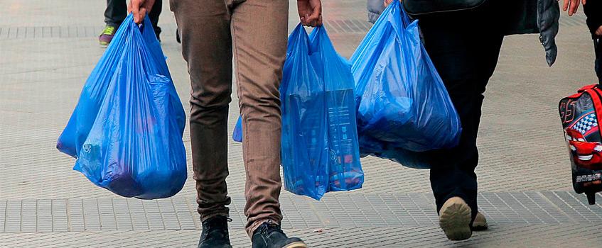 bolsas plastico prohibicion ue - ¿Los comercios cumplen con las medidas sobre la prohibición de entrega gratuita de bolsas de plástico?